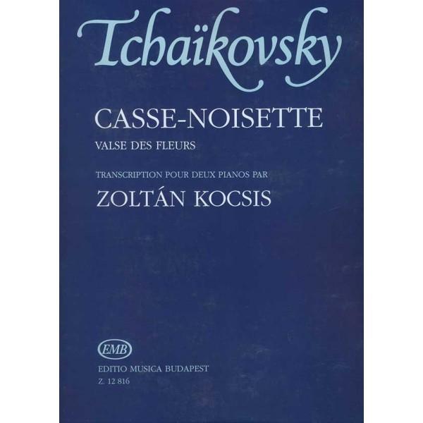 Tchaikovsky, P. I. - Casse-noisette - Valse des fleurs