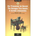 Chamber Music Method For Strings - The Baroque Trio Sonata