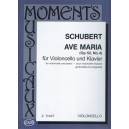 Schubert, Franz - Ave Maria