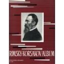 Rimsky-Korsakov, Nicolai - Album For Piano
