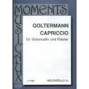 Goltermann, Georg - Capriccio