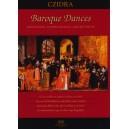 Baroque Dances For Two Treble Recorders (or Flute Or Violin)