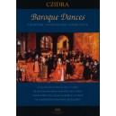 Baroque Dances For Two Descant Recorders (or Oboe Or Violin)