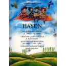 Haydn, Joseph - Fourteen Easy Pieces For Childrens String Orchestra (first Position)