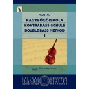 Montag Lajos - Double Bass Tutor
