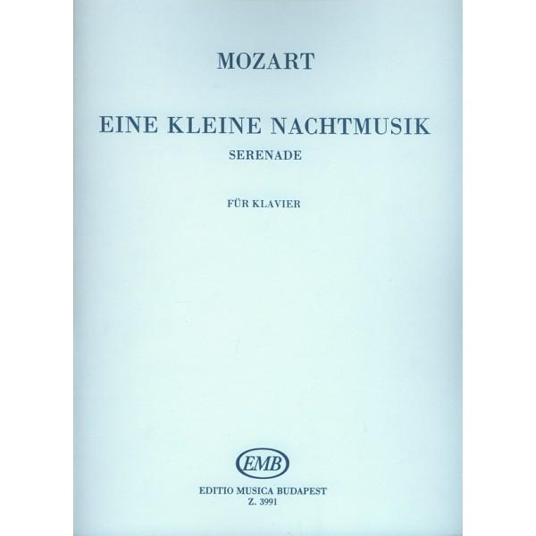 Mozart, Wolfgang Amadeus - Eine Kleine Nachtmusik