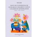 Sugár Rezs_ - Hungarian Childrens Songs