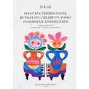 Sugár Rezs_ - Hungarian Childrens Songs - for piano duet