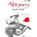 Allerme, Jean-Marc - Alto Party Vol.1