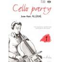 Allerme, Jean-Marc - Cello Party Vol.1