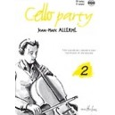 Allerme, Jean-Marc - Cello Party Vol.2