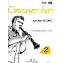 Allerme, Jean-Marc - Clarinet Hits Vol.2