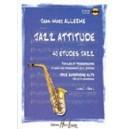 Allerme, Jean-Marc - Jazz Attitude Vol.1