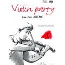 Allerme, Jean-Marc - Violin Party Vol.1