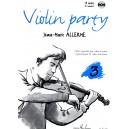 Allerme, Jean-Marc - Violin Party Vol.3