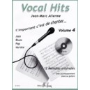 Allerme, Jean-Marc - Vocal Hits Vol.4