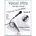 Allerme, Jean-Marc - Vocal Hits Vol.4