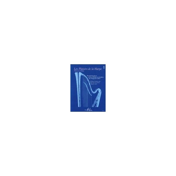 Geliot, Huguette - Les Plaisirs De La Harpe Vol.1