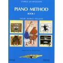 Herve, Charles / POUILLARD, Jacqueline - Piano Method Book 1