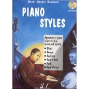 Heumann, Hans Günter - Piano Styles