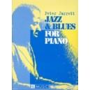 Jarrett, P. - Jazz And Blues