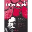 Offenbach, Jacques - Recueil Dairs Variés Vol.2a