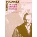 Piazzolla, Astor - Tango - Etudes (6)