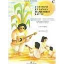 Rivoal, Yvon - Chansons Et Danses Damérique Latine Vol.c