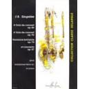 Singelee, Jean-Baptiste - 4th &  6th Solos de Concert / Fantaisie Brillante / Concerto Op.57