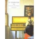 Tchaikovsky, Petr Ilitch - Valse Extrait Deugène Onéguine