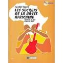 Toure, Aladji - Les Secrets De La Basse Africaine