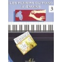 Les Plaisirs Du Piano À 4 Mains Vol.3
