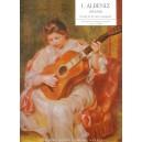 Albeniz, Isaac - Asturias Extrait De La Suite Espanola
