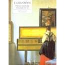 Granados, Enrique - Danse Espagnole N°2 Oriental