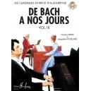 Herve, Charles / POUILLARD, Jacqueline - De Bach À Nos Jours Vol.1b
