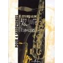 Iturralde, Pedro - Jazz Suite (esquisses)