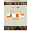 Joplin, Scott - Ragtimes (3)