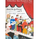 Masson, Thierry / GUILLEM, Patrick - Duos De Guitares Vol.1