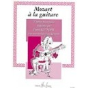 Mozart, Wolfgang Amadeus - Mozart À La Guitare Vol.1