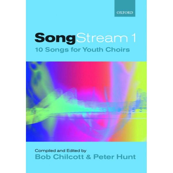 SongStream 1 - Chilcott, Bob  Hunt, Peter