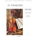 Tchaikovsky, Petr Ilitch - Mélodie Op.42