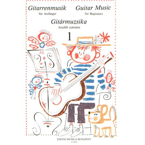 Guitar Music For Beginners