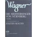 Wagner, Richard - Die Meistersinger Von Nürnberg - Vorspiel