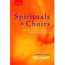 Spirituals for Choirs - Chilcott, Bob