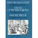 Dances Of The Baroque Era