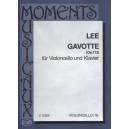 Lee, Sebastian - Gavotte