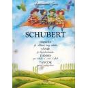 Schubert, Franz - Dances For Childrens String Orchestra (first Position)