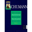 Schumann, Robert - Album For The Youth For Piano