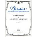 Schubert, Franz - Impromptus Et Moments Musicaux