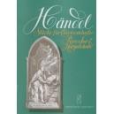 Händel, Georg Friedrich - Pieces For Harpsichord